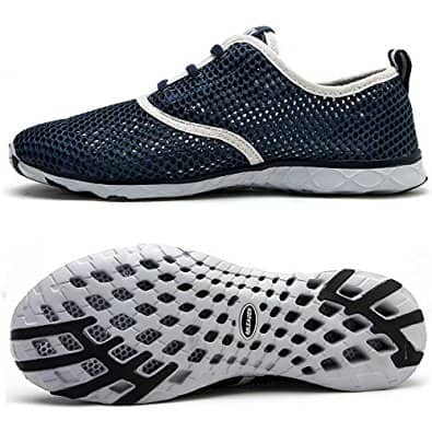 Best Quick Drying Aqua Water Shoes