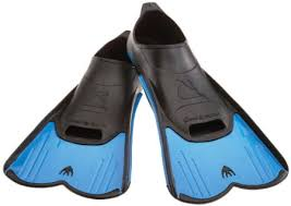 Cressi Light Swim Fins for Men, Women and Kids