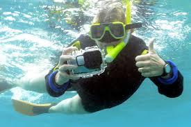 Best Underwater Snorkeling Camera