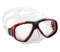 2c904eb95b Cressi snorkel mask (prescription lens  sold separately!) If your not sure  prescription snorkeling goggles are for you but you don t want to buy  really a ...