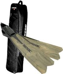 SEAC Ultra Long Fins