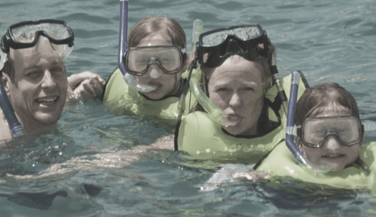 Splash-N-Swim Swim Mask Purple /& Yellow 6 Small Child