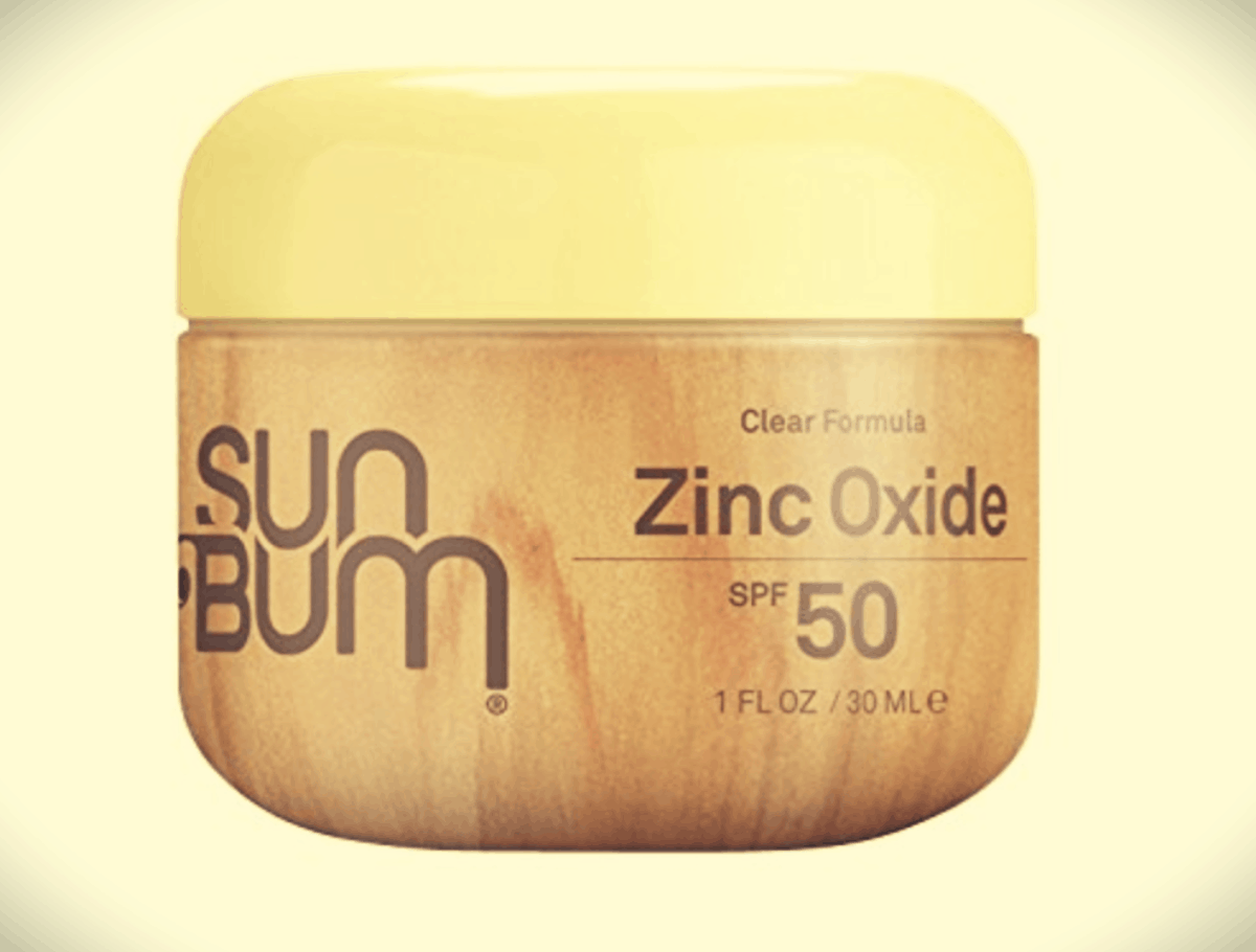 spf 50 sunscreen with zinc oxide