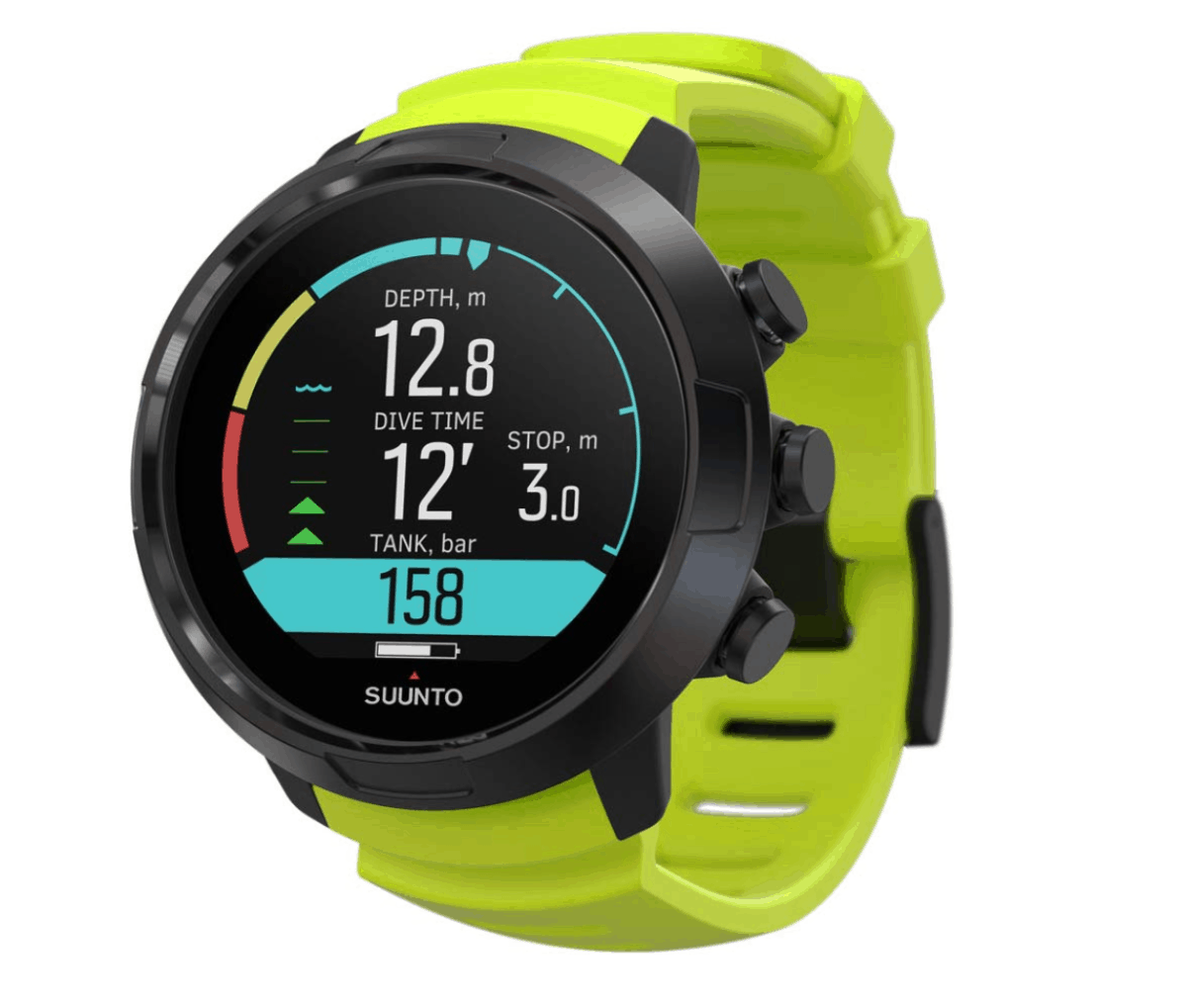 Suunto Dive Computers - Reviews & Buyers Guide for 2020